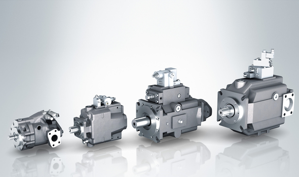 axial-piston-pumps