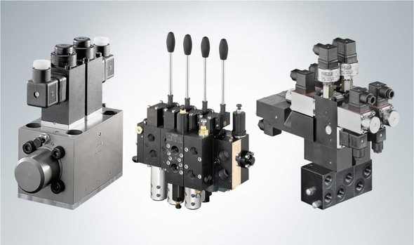 directional-spool-valves