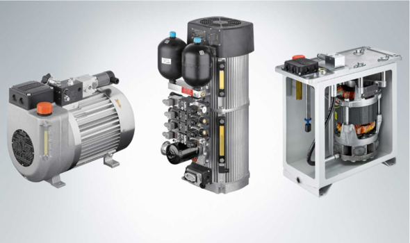 hydraulic-power-packs