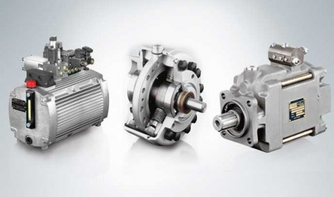 hydraulic-pumps